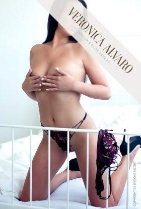 VERONICA ALVARO